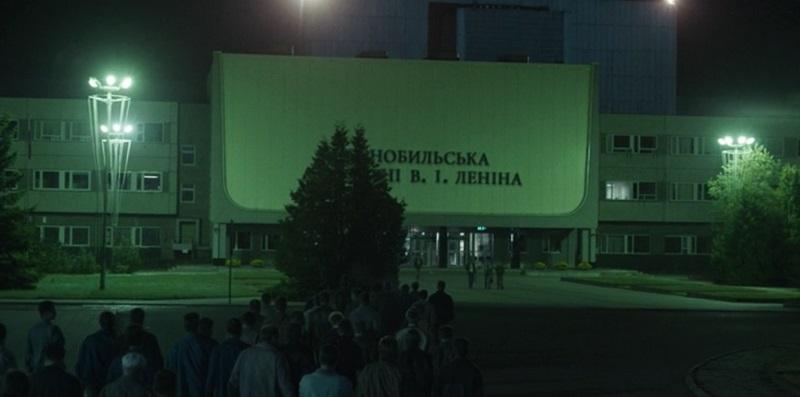 CHERNOБЫЛЬ (2019): Ядерная Клюква от НВО! Часть 2