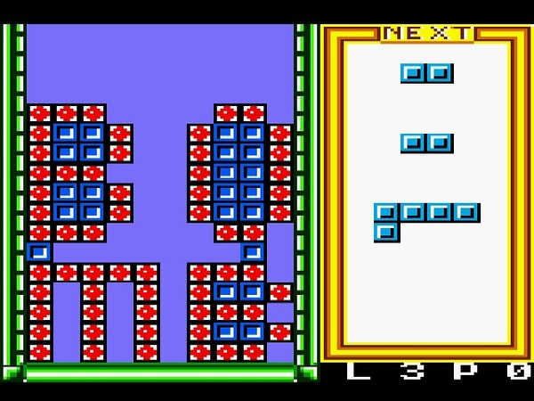 Super Bombliss DX [GBC] (Puzzle mode) - Real-Time Playthrough by Kain