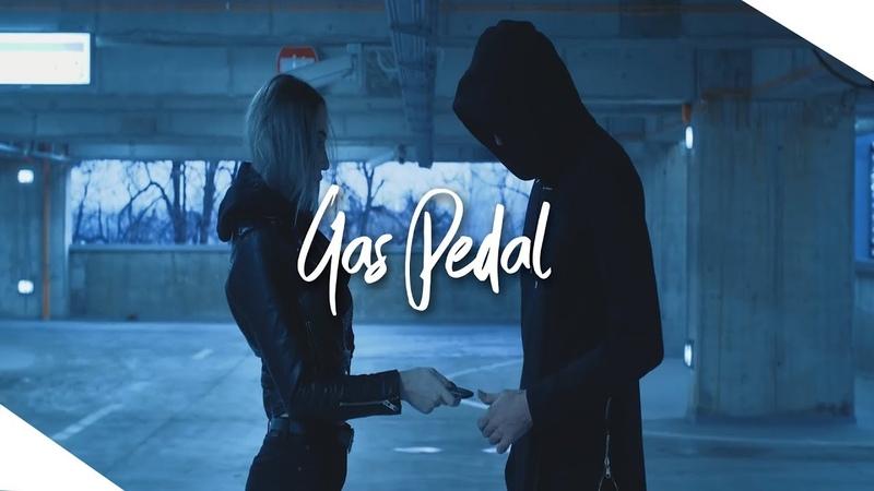 Sage The Gemini - Gas Pedal (Suprafive Remix) [ZPerformance Video]
