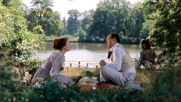 Невеста ветра/Bride of the Wind, 2001 (Оскар Кокошка )