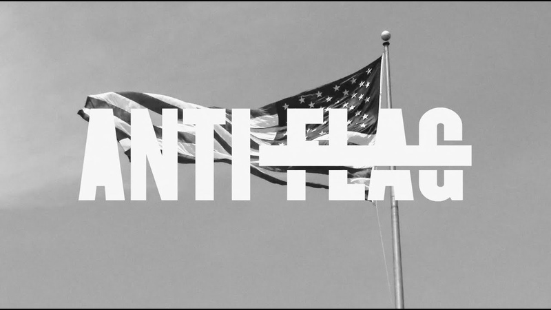 Anti-Flag Power To The Peaceful Short Documentary