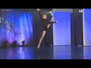 Brady Farrar   Performance as Mini Male Best Dancer
