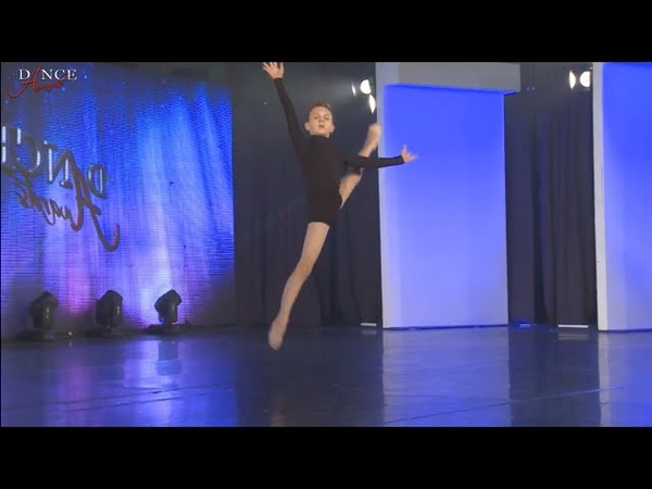 Brady Farrar | Performance as Mini Male Best Dancer
