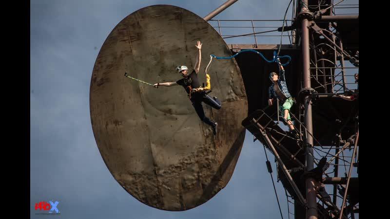 Aleksandr B. AT53 ProX74 Rope Jumping Chelyabinsk 2019 2 jump