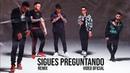 Alex Rose Sigues Preguntando Remix ft Myke Towers Miky Woodz J Alvarez Jory Video Oficial
