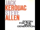 October in the Railroad Earth Jack Kerouac and Steve Allen