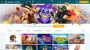 Обзор онлайн казино Азарт плей Azartplay