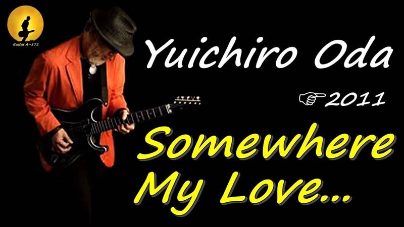 Yuichiro Oda - Somewhere My Love (Kostas A~171)