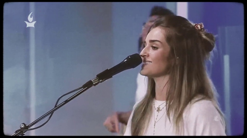 Raise a Hallelujah Spontaneous feat. Brenton Dowdy Lauren Alexandria   UNCEASING
