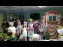 Детский театр в пансионате Семейный дом