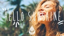 HELLO SUNSHINE ☀️ A Summer Indie Folk Pop Playlist