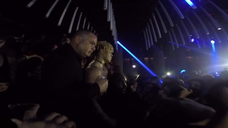 RIP XXXTENTACION First Show in Miami (Whole Concert!) 🔥 Original upload 🔥 🔥