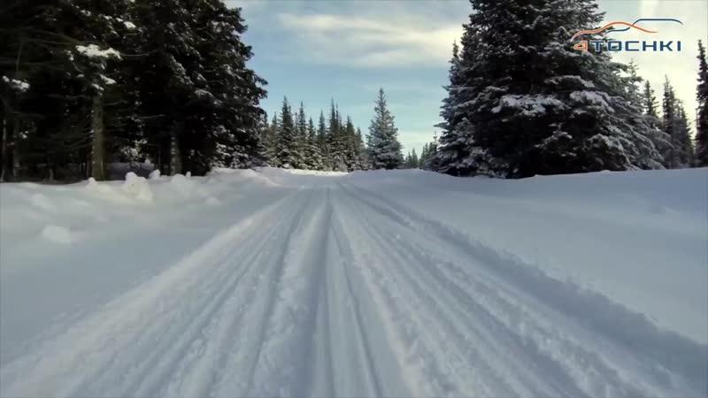 Зимние шины Toyo Observe GSi5 на 4 точки. Шины и диски 4точки - Wheels Tyres