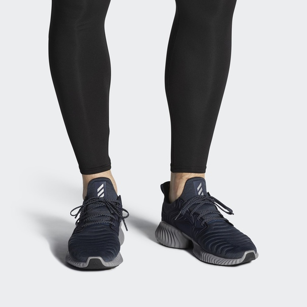Кроссовки для бега Alphabounce Instinct CC