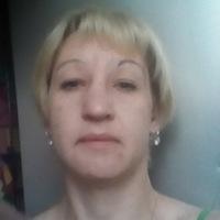 Анкета Ксения Кирсанова