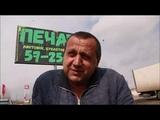 Стрельба на АЗС. Ранения получили дальнобойщики из Таджикистана