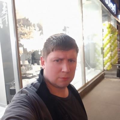 Евгений Первых