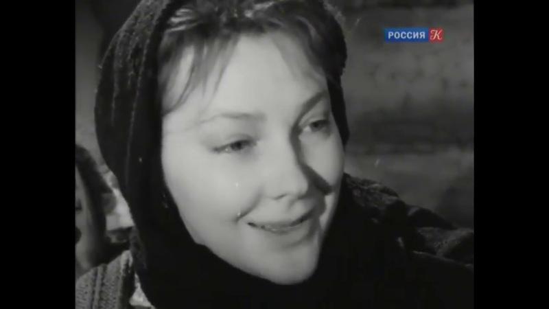 ФИЛЬМ Аннушка Советский 1959 год