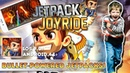 Jetpack Joyride - Gameplay iOS. Game From Childhood