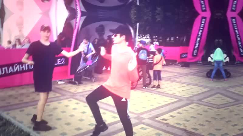 MIHEY    Танкистлар(танцульки)