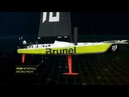 Explanation of How it Works in The Volvo Ocean Race