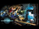 18+ Шон играет в Star Wars Republic Commando стрим 2 (XboxXbox One X 2005)