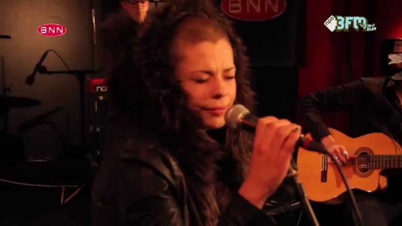 Kovacs - 'Night Of The Nights' (live @ BNN That's Live - 3FM)