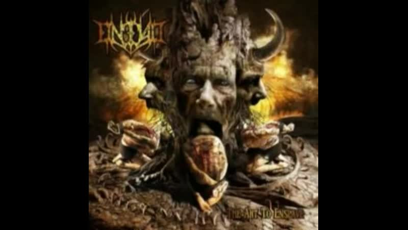 Einfall - The Art to Enslave (Full-length _ 2009) ( 360 X 360 )
