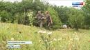 Спецподразделению Росгвардии СОБР «Халзан» исполнилось 5 лет