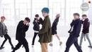 BANGTAN BOMB 작은 것들을 위한 시 Boy With Luv Dance Practice Eye contact ver. - BTS 방탄소년단