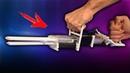 Как сделать ПУШКУ Своими руками из Шприца и Бумаги. Многозарядное орудие. Как сделать газовую ПУШКУ