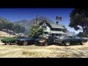 Grand Theft Auto V не помню проходил или нет20