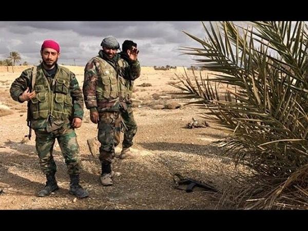 Боевики в Сирии выживают за счёт американцев ГЛАВНОЕ от ANNA NEWS на утро 23 июля 2019