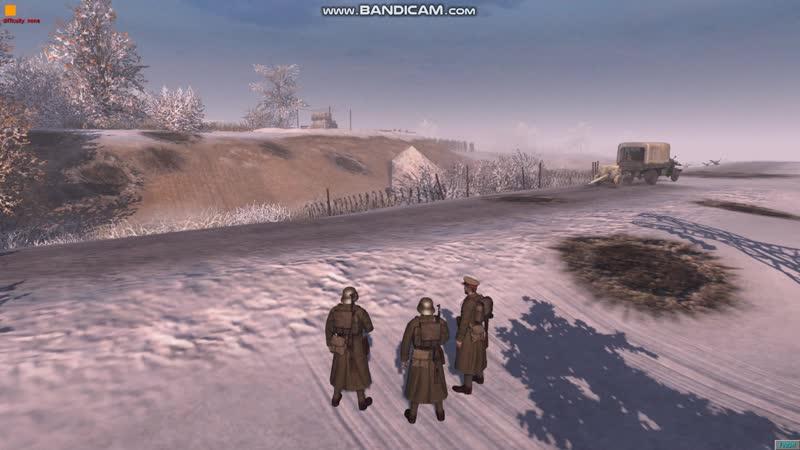 Отступление Казахов с Грозного