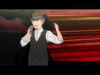 Carole & Tuesday / Кэрол и Тьюсдэй - 11 серия [Озвучка: Amikiri, Cleo-chan, Anzen & Gomer (AniLibria MVO)]