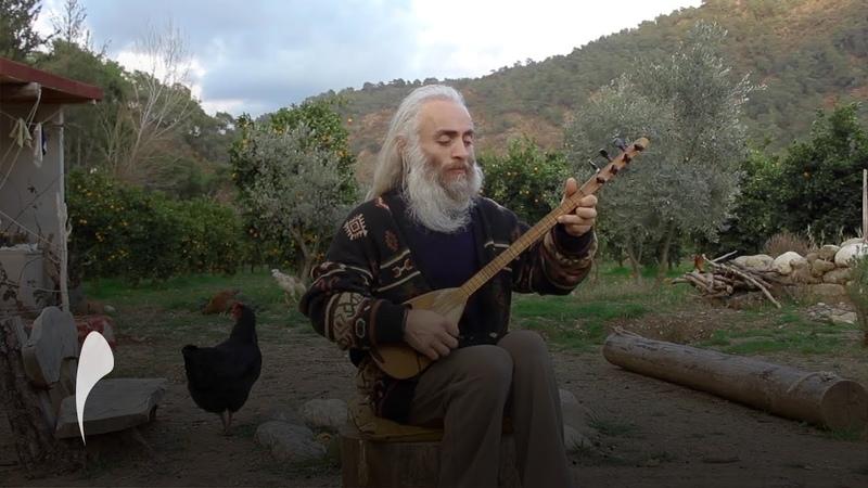 Özgür Baba - Dertli Dolap (Elif'in Hecesi session)