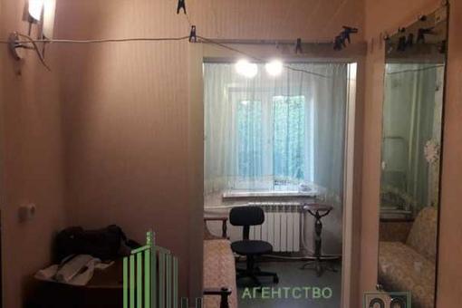 квартира в деревянном доме Траловая 16