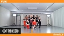 Dance Practice 프로미스나인 fromis_9 - FUN!