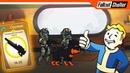 ВИКТОРИНА ПОТЕРЯЙ ГОЛОВУ ПУШКА ГАУССА ☣️ Fallout Shelter Прохождение