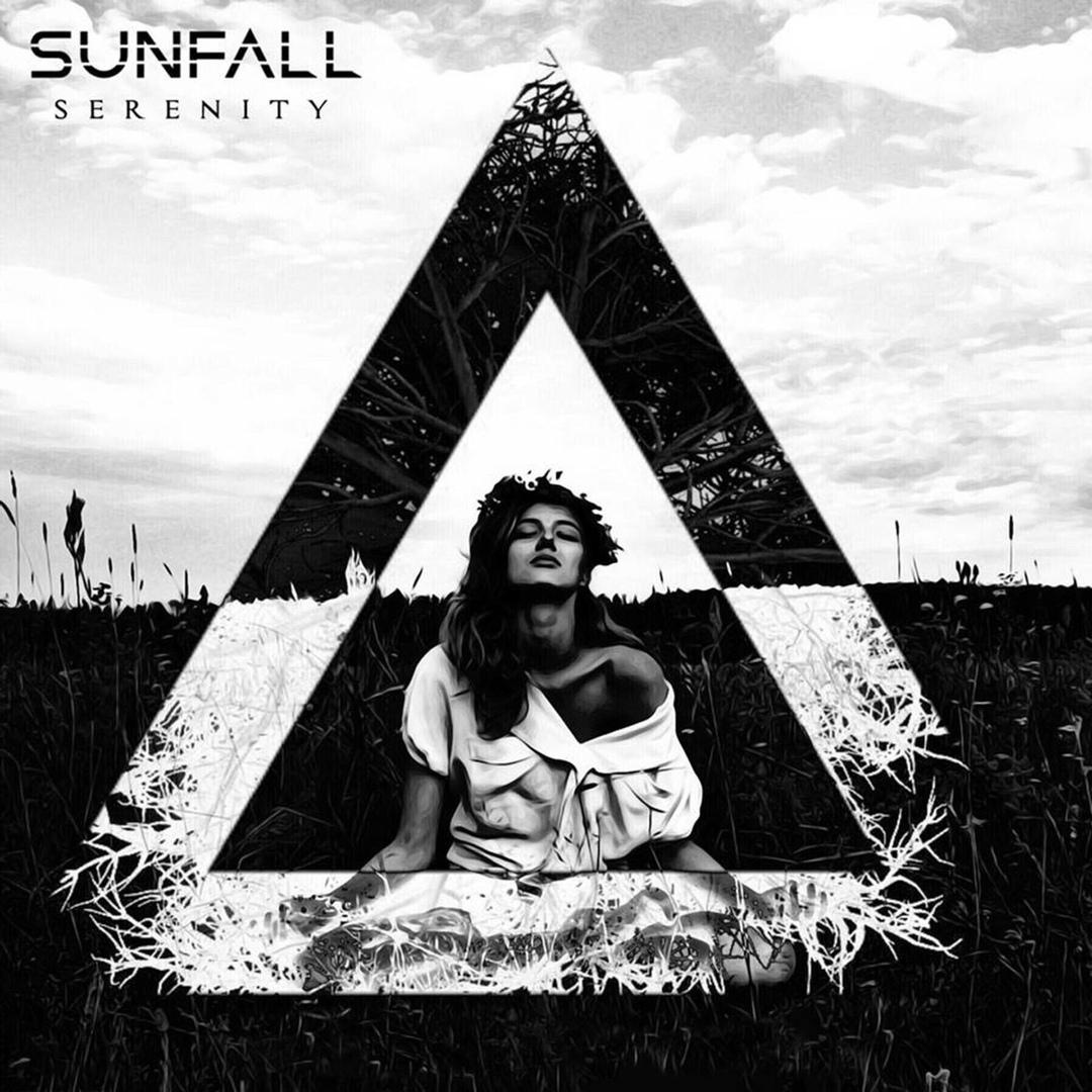 Sunfall - Serenity [EP] (2019)