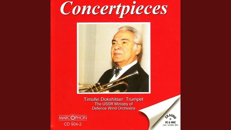 Konzertstück Nr. 1 in f-Moll op. 11