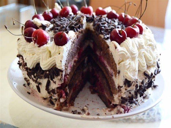 Топ-5 вкусных рецептов тортиков без выпечки