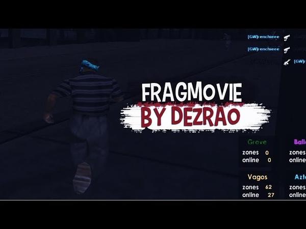 Красивый Fragmovie Dezrao Desquise