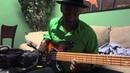 Marcus Miller - Catalina Jazz Club, Los Angeles CA