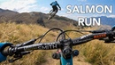 Missing Link to Salmon Run Queenstown MTB