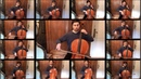 Lord Of The Rings Song of Durin Cello Cover