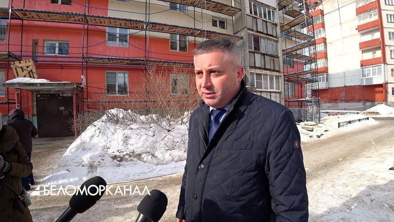 Рикасиху исключили 📹 TV29.RU (Северодвинск)