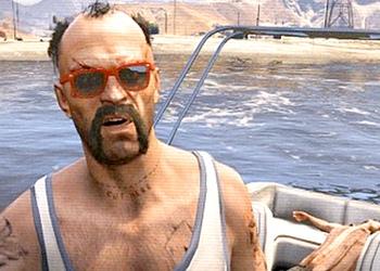 В GTA 5 девушку затравили геймеры за убийство чужака