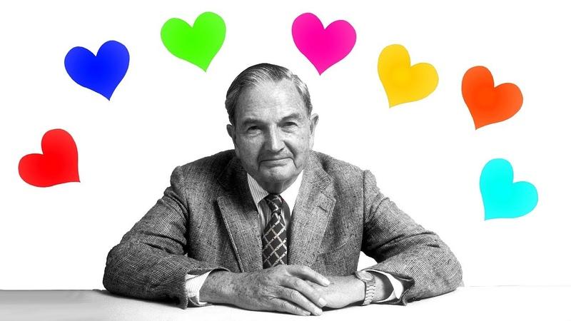 7 сердец Девида Рокфеллера. Кому они принадлежали?!