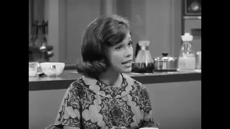 The Dick Van Dyke Show - 16 - The Curious Thing About Women